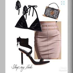 Dresses & Skirts - Woman's Bandage skirt 🎁